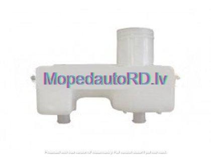 Galvenā cilindra bremžu šķidruma rezervātors