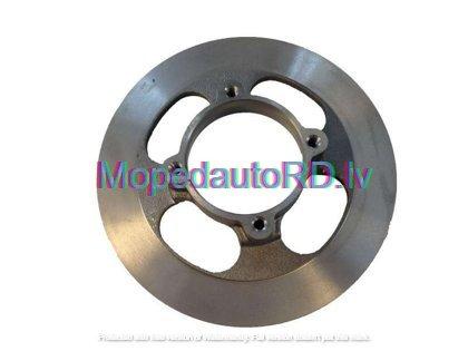 Priekšējais bremžu disks 220mm