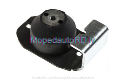 ENGINE RUBBER SUPPORT