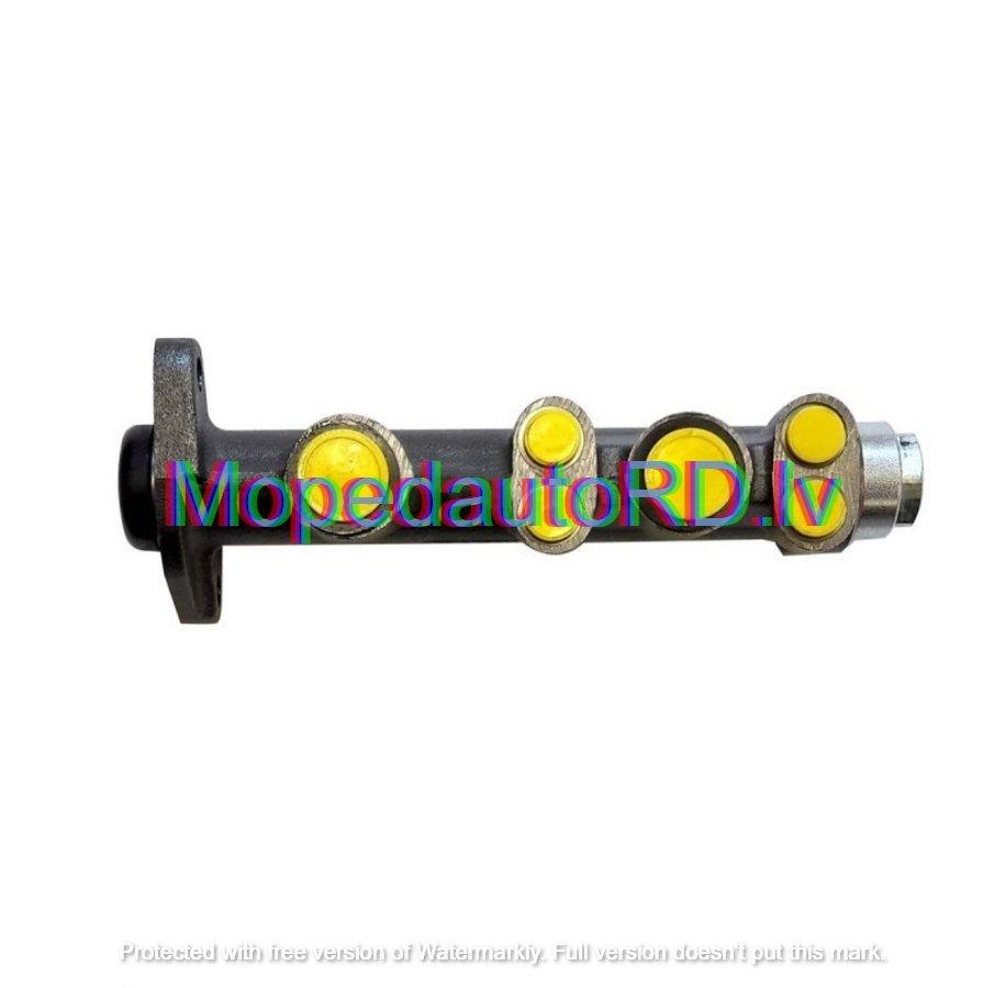 Mopēdauto galvenais cilindrs