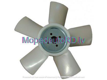 Cooling Fan Aixam Kubota