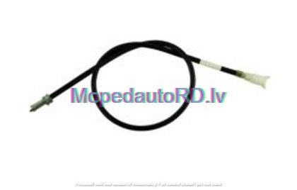 Spidometra kabelis AIXAM 300 400 500.4